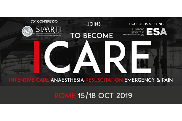 Medical conferences and congresses 2018 - Seda Spa