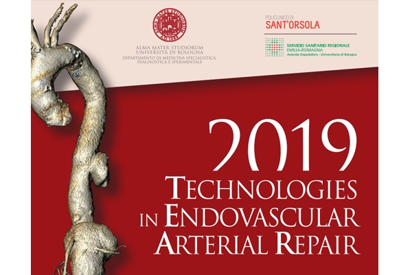 TECHNOLOGIES IN ENDOVASCULAR ARTERIAL REPAIR 2019