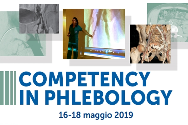 COMPETENCY IN PHLEBOLOGY
