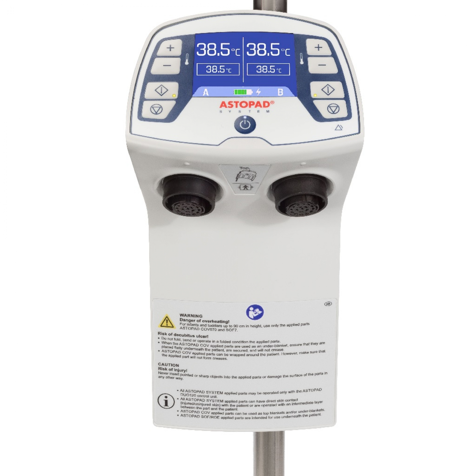 ASTOPAD® DUO 310